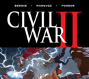 Civil War II Vol.1 5