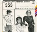 Stretch & Sew 353
