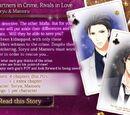 Partners in Crime, Rivals in Love: Soryu & Mamoru