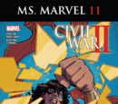 Ms. Marvel Vol 4 11