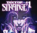 Doctor Strange Annual Vol 2 1/Images
