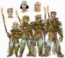 Équipe nationale de Quidditch du Nord