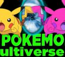 The Pokemon Multiverse EXPLAINS EVERYTHING