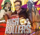 High Rollers D&D