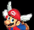 Mario ailé