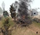 Battle of Morava-Ivan