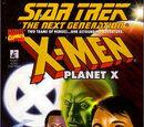 Planet X (novel)