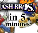 The History of Super Smash Bros. feat. Drake