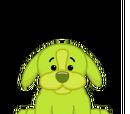 Peridot Dog