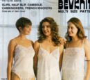Bevknits 4004A