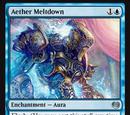 Aether Meltdown