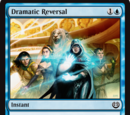 Dramatic Reversal