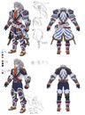 FrontierGen-Kurofi Armor Concept Art (Male) 001.jpg
