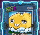 Pizzazzling Potato Mine