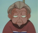 Abuela Daimonji