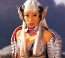 Steerwoman Shelinda (Seijuu Sentai Gingaman)