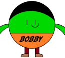 Bobby the Creature