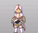 Khezu Armor (MHST)