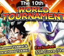 World Tournament n°10