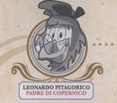 Leonardo Pitagorico
