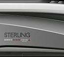 Sterling Cargo