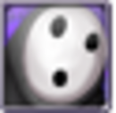 Arakune (Icon, Calamity Trigger).png