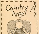 Little Quilts Country Angel