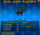Dual Laser Blasters Up1