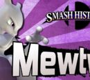 Mewtwo DLC