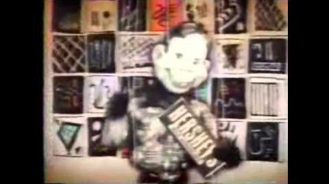 1987 Hershey's Commercial (One of the All-Time Greats)