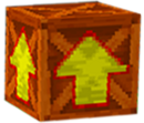 Crash Bandicoot 2 Cortex Strikes Back Wooden Arrow Crate.png