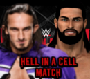 New-WWE Hell in a Cell 8