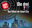 Das Rätsel der Smart City