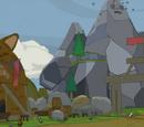 The Marauder's Village