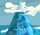 Ice King's Castle