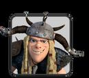 Taffnuss Thorston