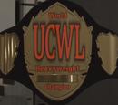 UCWL Championship