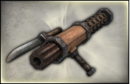 Arm Cannon - 1st Weapon (DW8).png