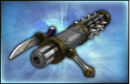Arm Cannon - 3rd Weapon (DW8).png