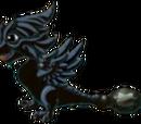 Dragon de Jais