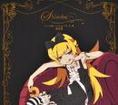 Anime Monogatari Series Heroine Book 3: Shinobu