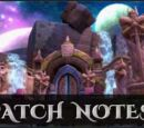 Kyara39/October 27th Patch Notes