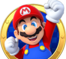 Mario Party: Seek for the stars