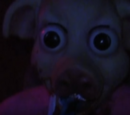 Animatronic Pig