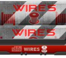 Wire Twin-Stack