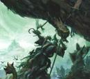 Jungle Swarms