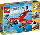 31047 Propeller Airplane