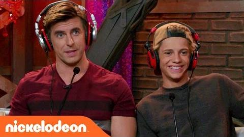 Henry Danger The After Party Mouth Candy Nick