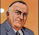 J. Edgar Hoover (Jupiter's Legacy)/Gallery