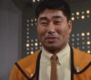 Daisuke Arashi